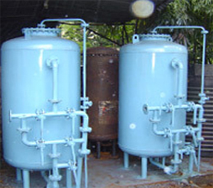 Pressure Sand Filter Uf Membrane Self Cleaning Filters